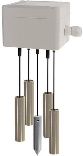 Pendelekektrode 1 St. ELEKT-PEND B+B Thermo-Technik (L x B x H) 84 x 84 x 60 mm