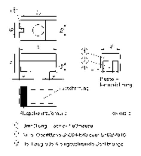 Tantal-Kondensator 2.2 µF 35 V/DC 10 % (L x B x H) 3.5 x 2.8 x 1.9 mm Kemet T491B225K035ZT 1 St.