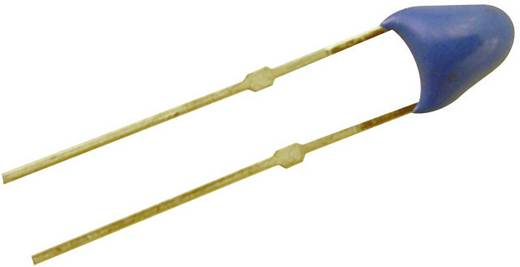 Temperatursensor B+B Thermo-Technik TS-NTC-204 -60 bis +150 °C radial bedrahtet