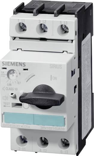 Leistungsschalter 1 St. Siemens 3RV1021-4DA10 3 Schließer Einstellbereich (Strom): 20 - 25 A Schaltspannung (max.): 690