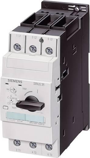 Leistungsschalter 1 St. Siemens 3RV1031-4DA10 3 Schließer Einstellbereich (Strom): 18 - 25 A Schaltspannung (max.): 690