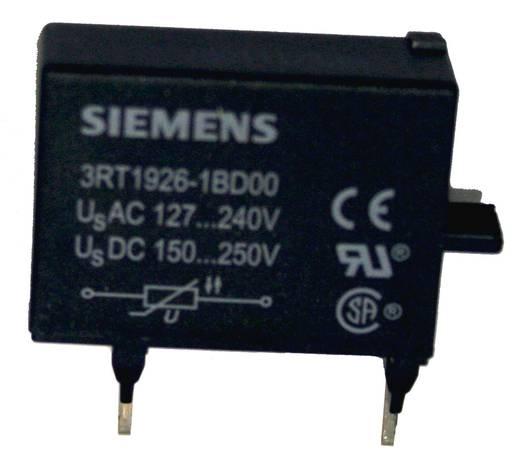 Varistor für Schütz 1 St. 3RT1926-1BD00 Siemens Passend für Serie: Siemens Bauform S0, Siemens Bauform S2, Siemens