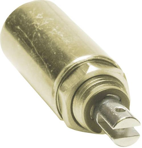 Hubmagnet ziehend 0.6 N 11 N 24 V/DC 7 W Intertec ITS-LZ-1949-Z-24VDC