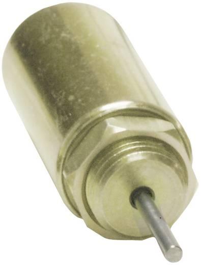 Hubmagnet drückend 0.5 N 6 N 12 V/DC 5.5 W Intertec ITS-LZ-1642-D-12VDC