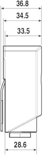 Dämmerungsschalter 1 St. Finder 10.51.8.230.0000 Betriebsspannung:230 V/AC Empfindlichkeit Licht: 1 - 80 lx 1 Schließer