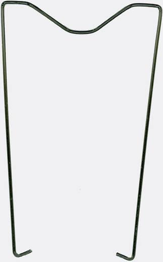 Haltebügel Silber 1 St. Finder 092.71