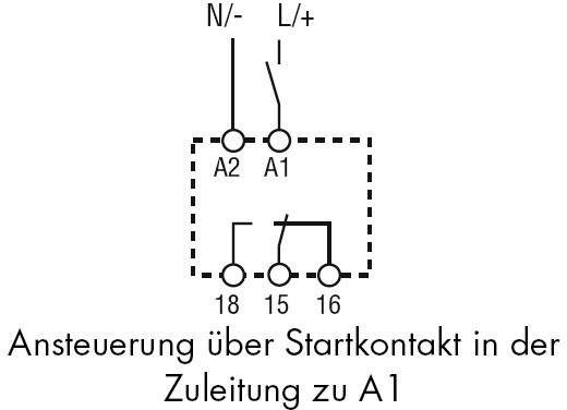 Zeitrelais Monofunktional 1 St. Finder 80.11.0.240.0000 Zeitbereich: 0.1 s - 20 h 1 Wechsler