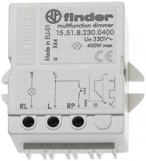 Stromstoß-Schalter mit Dimmer 15.51.8.230 Finder