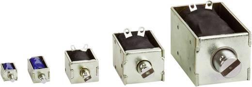 Hubmagnet hebend 0.08 N 3 N 12 V/DC 1.5 W EBE Group TDS-04C