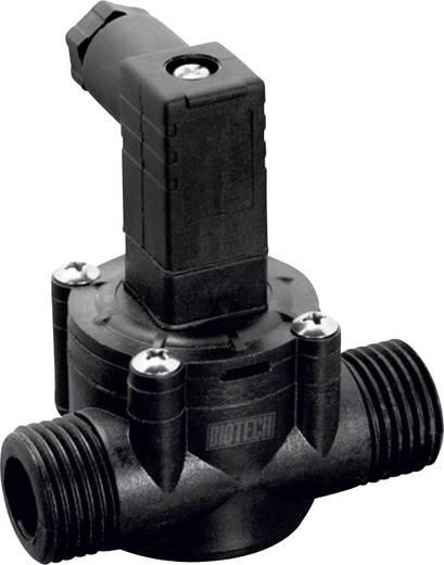 "Durchfluss-Sensor 1 St. FCH-C-PA 2 x G 1/2 "" AG B.I.O-TECH e.K. Betriebsspannung (Bereich): 5 - 24 V/DC Messbereich: 30 - 0.5 l/min (L x B x H) 56.9 x 41.8 x 64 mm"