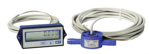 B.I.O-TECH e.K. Durchfluss-Sensor 1 St. Multi-Flow-Midi MFM 1.0 Betriebsspannung (Bereich): 5 - 24 V/DC Messbereich: 6 -