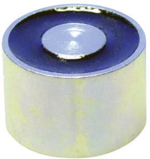 Elektromagnet nicht magnetisch (stromloser Zustand) 65 N 24 V/DC 1.4 W Tremba GTO-18-0.5000-24VDC