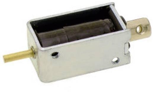 Hubmagnet drückend 0.1 N 2.5 N 24 V/DC 2 W Tremba HMF-1614d.002-24VDC,100%