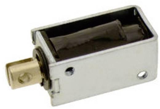 Hubmagnet ziehend 0.1 N 5.8 N 12 V/DC 2 W HMF-1614z.002-12VDC,100%