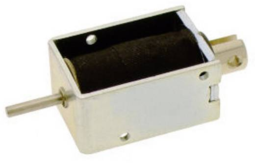 Hubmagnet drückend 0.8 N 8 N 12 V/DC 3.8 W HMF-2620-39d.002-12VDC,100%