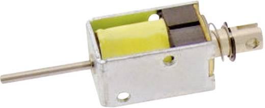 Hubmagnet drückend 0.1 N 8 N 12 V/DC 2.5 W HMA-1513d.002-12VDC,100%