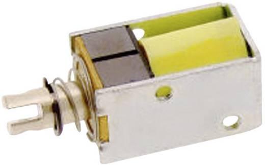 Hubmagnet ziehend 0.1 N 10 N 12 V/DC 2.5 W HMA-1513z.002-12VDC,100%