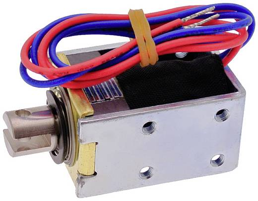 Hubmagnet ziehend 0.1 N 90 N 24 V/DC 4 W Tremba HMA-2622z.001-24VDC,100%