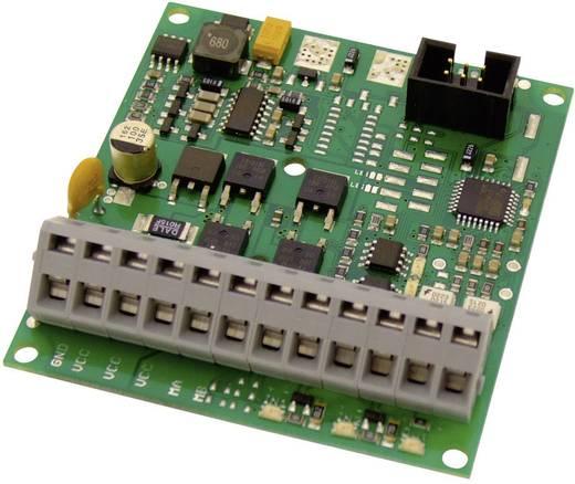 Elektromagnet-Steuerplatine (L x B) 72 mm x 65 mm MST-1630.001 7 - 30 V/DC Befestigung M3 Kunststoff-Schrauben Ausführung (allgemein) Elektromagnet-Steuerplatine