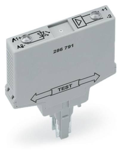 Optokopplerrelais 1 St. WAGO 286-791 Schaltspannung (max.): 60 V/DC