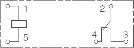 Printrelais 5 V/DC 10 A 1 Wechsler Omron G6RL-14-ASI 5 VDC 1 St.