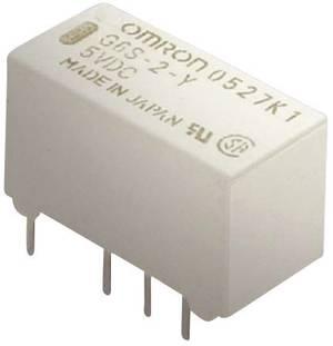 Omron G6S-2 5 VDC Printrelais 5 V//DC 2A 2 Wechsler