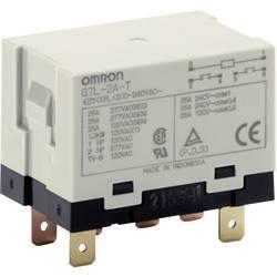 Záťažové relé Omron G7L-2A-T 200-240 VAC, 240 V/AC, 25 A, 2 spínacie, 1 ks