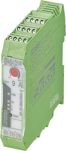 Wendeschütz 1 St. ELR W3-230AC/500AC-9I Phoenix Contact Laststrom: 9 A Schaltspannung (max.): 550 V/AC