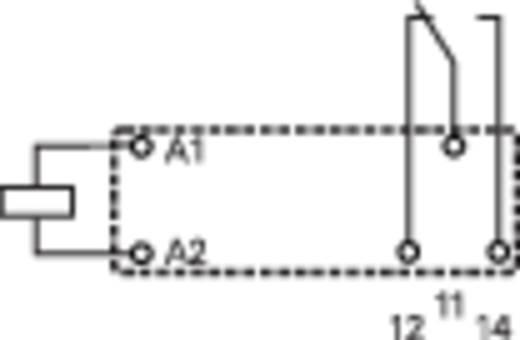 Printrelais 24 V/DC 8 A 1 Wechsler TE Connectivity RY211024 1 St.