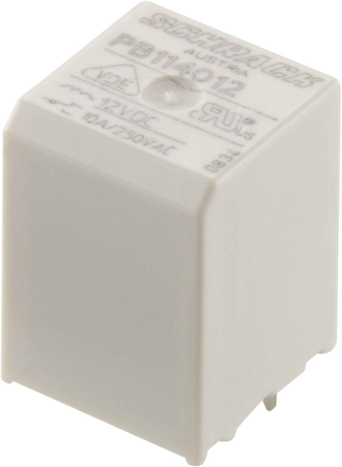 TE Connectivity PE014024 Printrelais 24 V//DC 5 A 1 Wechsler 1 St.