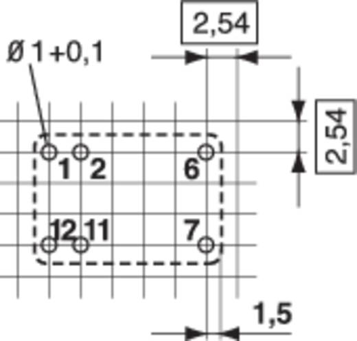 relaisplatine best ckt 1 st conrad components rel pcb4 2. Black Bedroom Furniture Sets. Home Design Ideas
