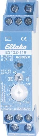 Stromstoß-Schalter Hutschiene 1 St. Eltako ES12Z-110 1 Schließer, 1 Öffner 230 V/DC, 230 V/AC 16 A 2000 W