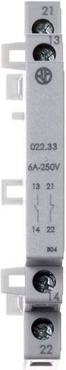 Hilfsschalter 1 St. 022.33 Finder 2 Schließer 6 A Passend für Serie: Finder Serie 22.32, Finder Serie 22.34