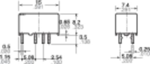 Printrelais 5 V/DC 2 A 2 Wechsler Panasonic TX2L25 Print 1 St.
