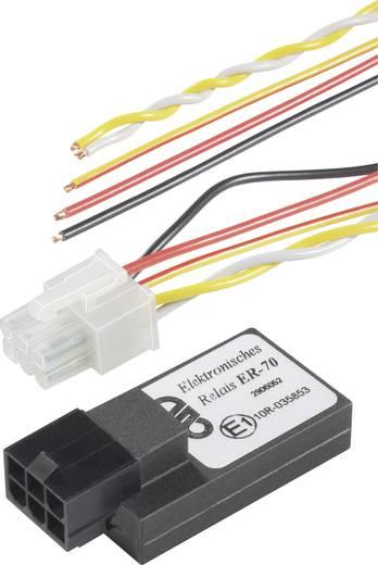 Halbleiterrelais 1 St. AIV ER-70 Last-Strom (max.): 5.8 A Schaltspannung (max.): 12 V/DC
