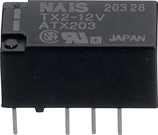 Printrelais 24 V/DC 1 A 2 Wechsler Panasonic TXS224 1 St.