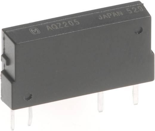 PhotoMOS-Relais 1 St. Panasonic AQZ202D 1 Schließer 60 V/DC, 60 V/AC 2700 mA Polzahl: 4