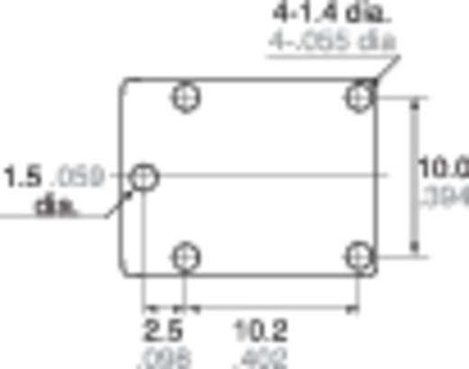 Kfz-Relais 12 V/DC 20 A 1 Wechsler Panasonic JJM112