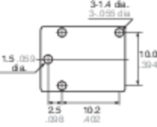 Kfz-Relais 12 V/DC 20 A 1 Schließer Panasonic JJM1A12