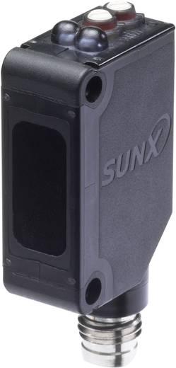 Reflexions-Lichttaster CX423PZ Panasonic hellschaltend, dunkelschaltend, Umschalter (Hell-EIN/Dunkel-EIN) 12 - 24 V/DC
