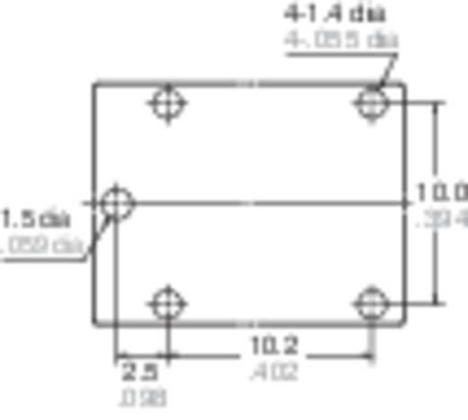 Kfz-Relais 12 V/DC 12 A 2 Schließer Panasonic JJM2W12