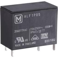 Výkonové relé ALF 20 A, Print Panasonic ALF1P05, ALF1P05, 900 mW, 25 A , 250 V/AC , 6250 VA