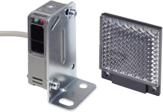 Reflexions-Lichtschranke NX5PRVM5B-C Panasonic dunkelschaltend 12, 24 - 230, 240 V/DC, V/AC 1 St.