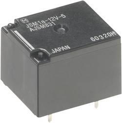 Automobilové relé Panasonic JSM1125, 640 mW, monostabilní, 12 V/DC