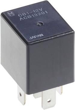 Automobilové relé Panasonic CB112, 40 A/14 V/DC, 1400 mW, 12 V