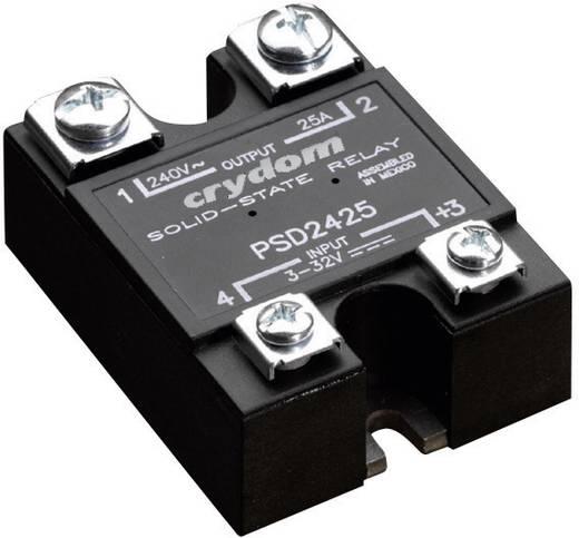 Halbleiterrelais 1 St. Crydom PSD2450 Last-Strom (max.): 50 A Schaltspannung (max.): 280 V/AC Nullspannungsschaltend