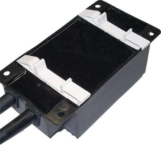 Kompaktnetzteil Transformator 1 x 230 V 1 x 24 V/DC 24 W 1 A 07/054 Weiss Elektrotechnik
