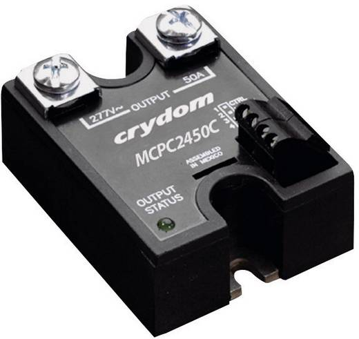 Halbleiterrelais 1 St. Crydom MCPC4850C Last-Strom (max.): 50 A Schaltspannung (max.): 530 V/AC