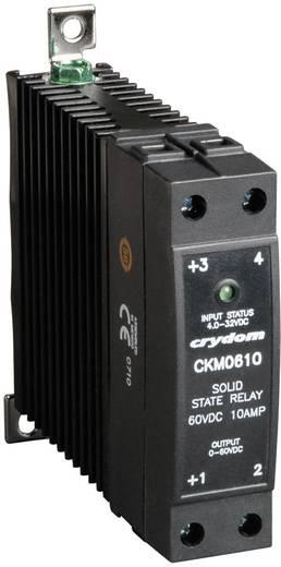 Halbleiterrelais 1 St. Crydom CKM0630 Last-Strom (max.): 30 A Schaltspannung (max.): 60 V/DC