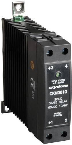 Polovodičové relé Crydom CKM0630 CKM0630, 30 A, 1 ks